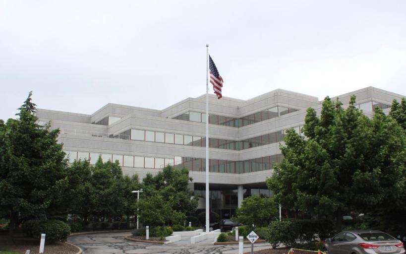 PS Executive Centers - Enterprise Parkway - Beachwood