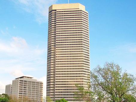 Regus - 2929 Allen Parkway - Houston - TX