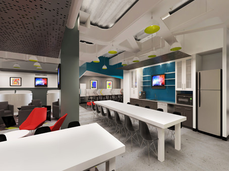 Office Space in Suite 300A 141 W. Jackson
