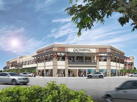 LaCenterra - 2717 Commercial Center Blvd - Katy - TX