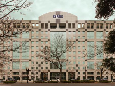 Regus - Downtown Bridgeport - 1000 Lafayette Blvd - Bridgeport - CT