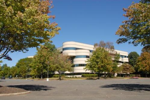 Office Space in Princeton Corporate Center 5 Independence Way Suite