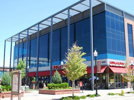 Northfield at Stapleton  - 8354 Northfield Blvd - Denver - CO