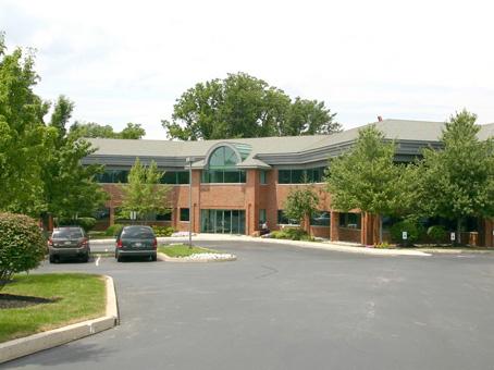 Regus - Newtown Square - 18 Campus Blvd - Newtown Square - PA