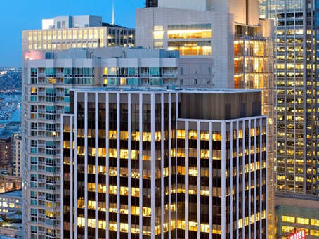 Seattle - Plaza 600 - 600 Stewart Street - Seattle -  WA