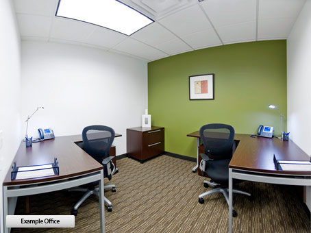 Office Space in Suite 600 400 First Street South