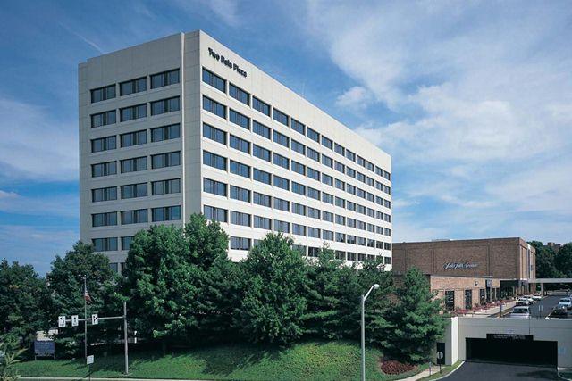 American Executive Centers - Bala Plaza - Bala Cynwyd