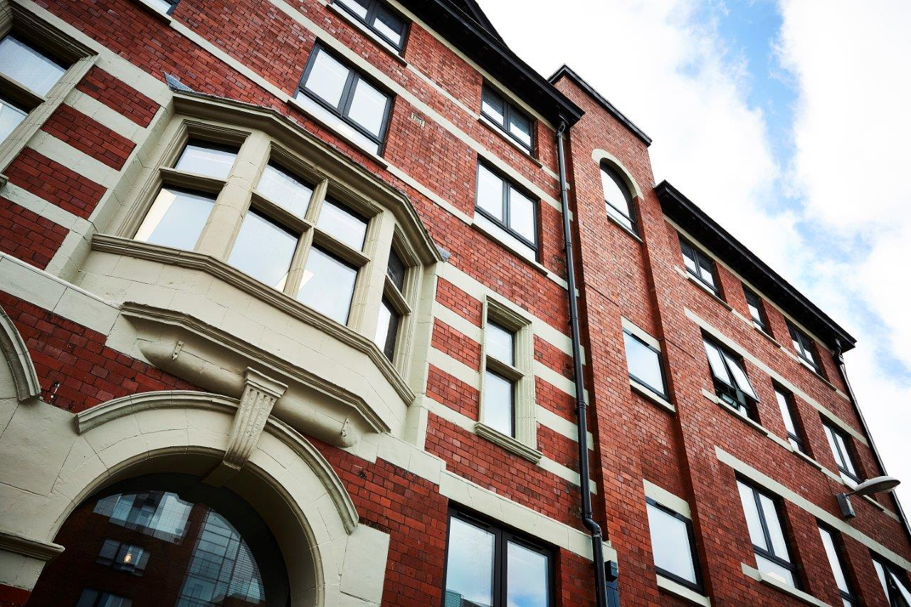 Northerngroup Management Limited  - Jactin House - 24 Hood Street - Ancoats Urban Village, M4 - Manchester