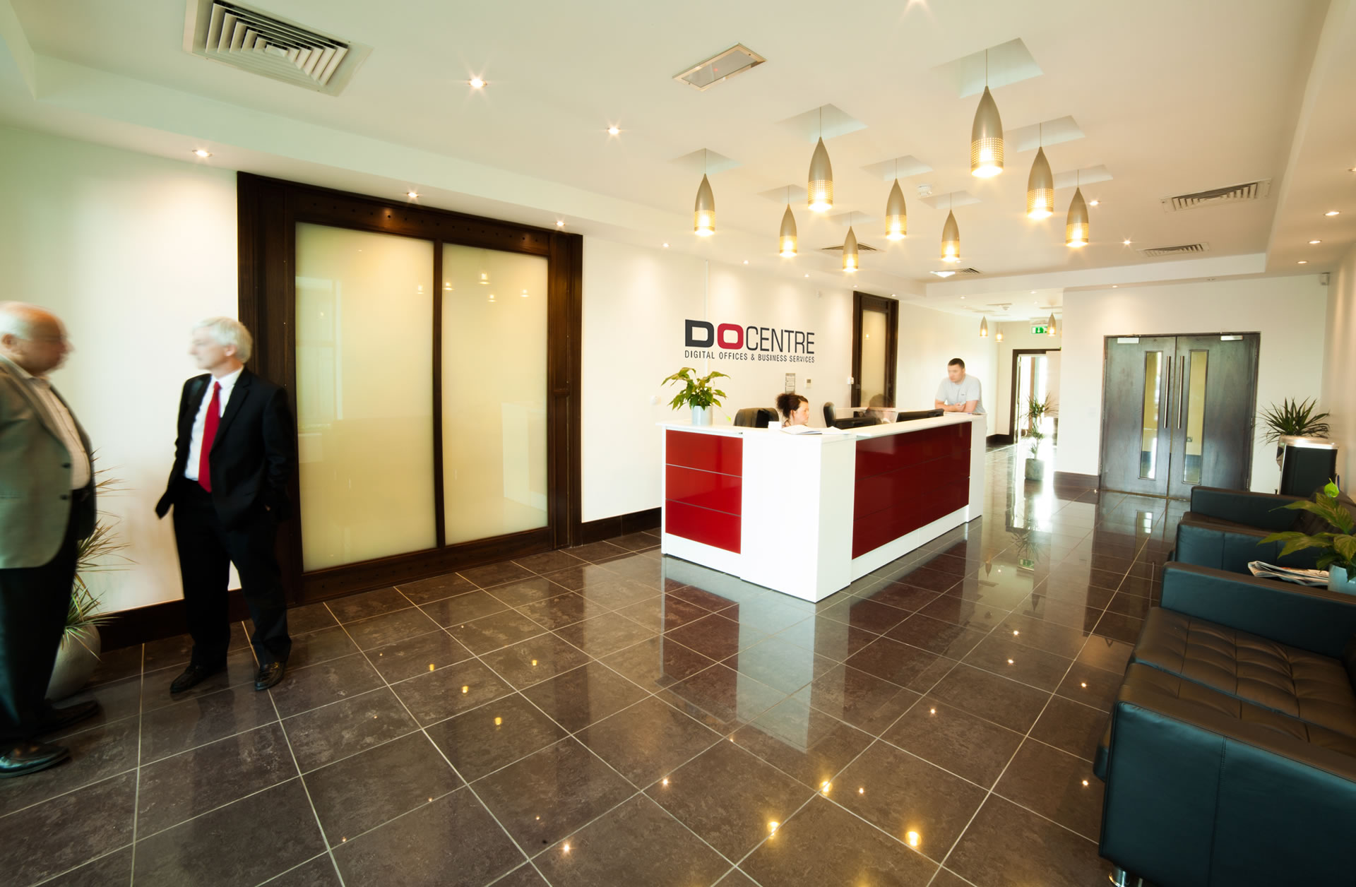 Digital Office Centre - Maynooth Business Campus - Maynooth - Co Kildare
