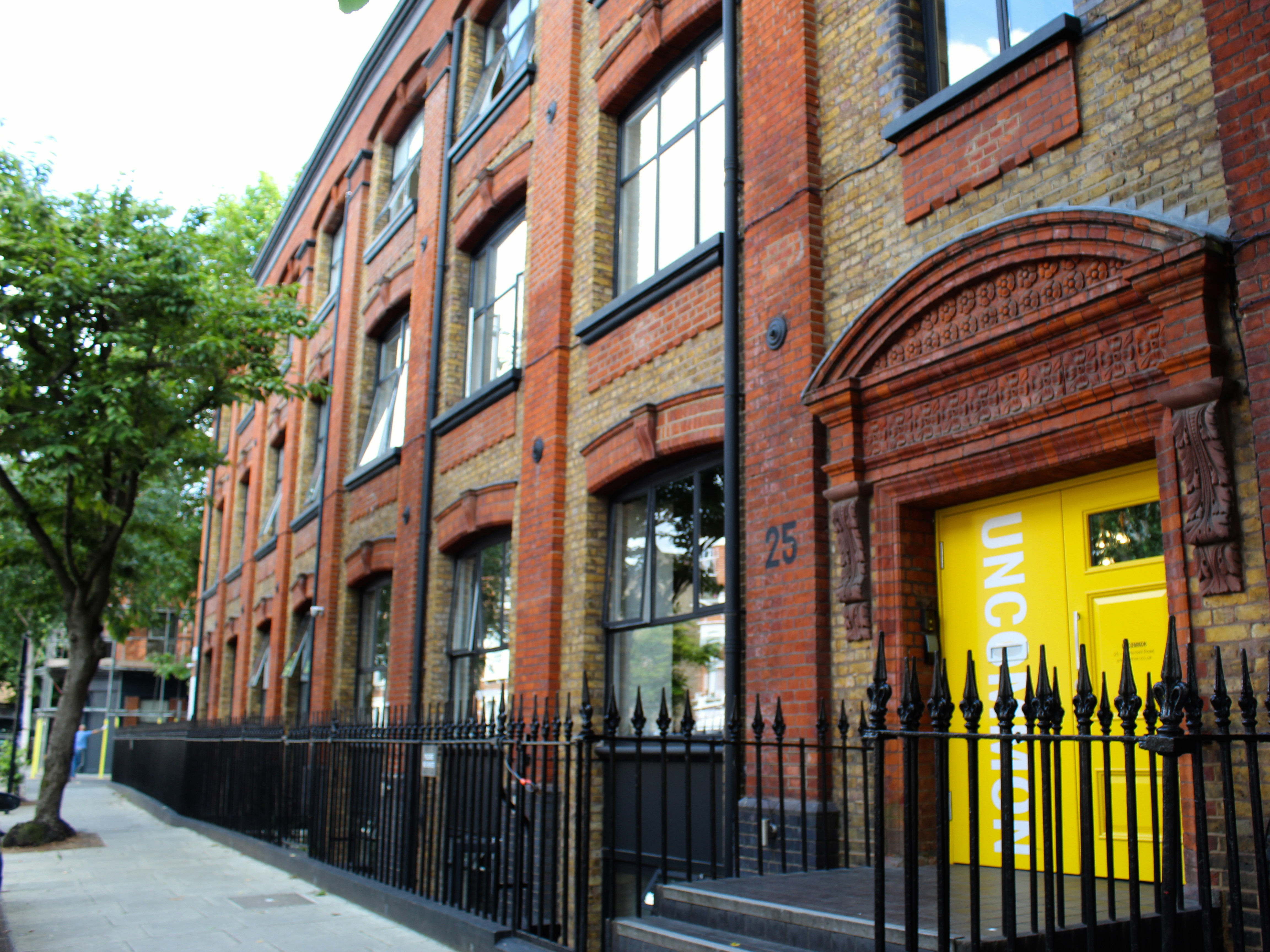 25 Horsell Road, N5 - Highbury & Islington (Shared Office Space & Private Offices)