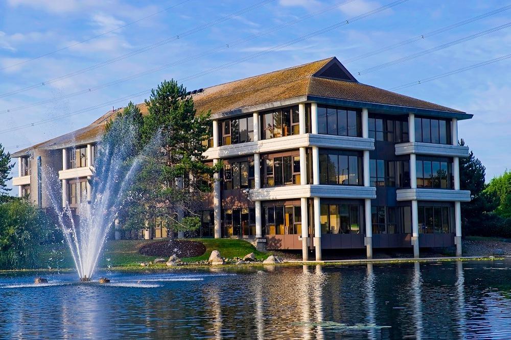 Regus - Abbey House - Arlington Business Park, RG7 - Reading