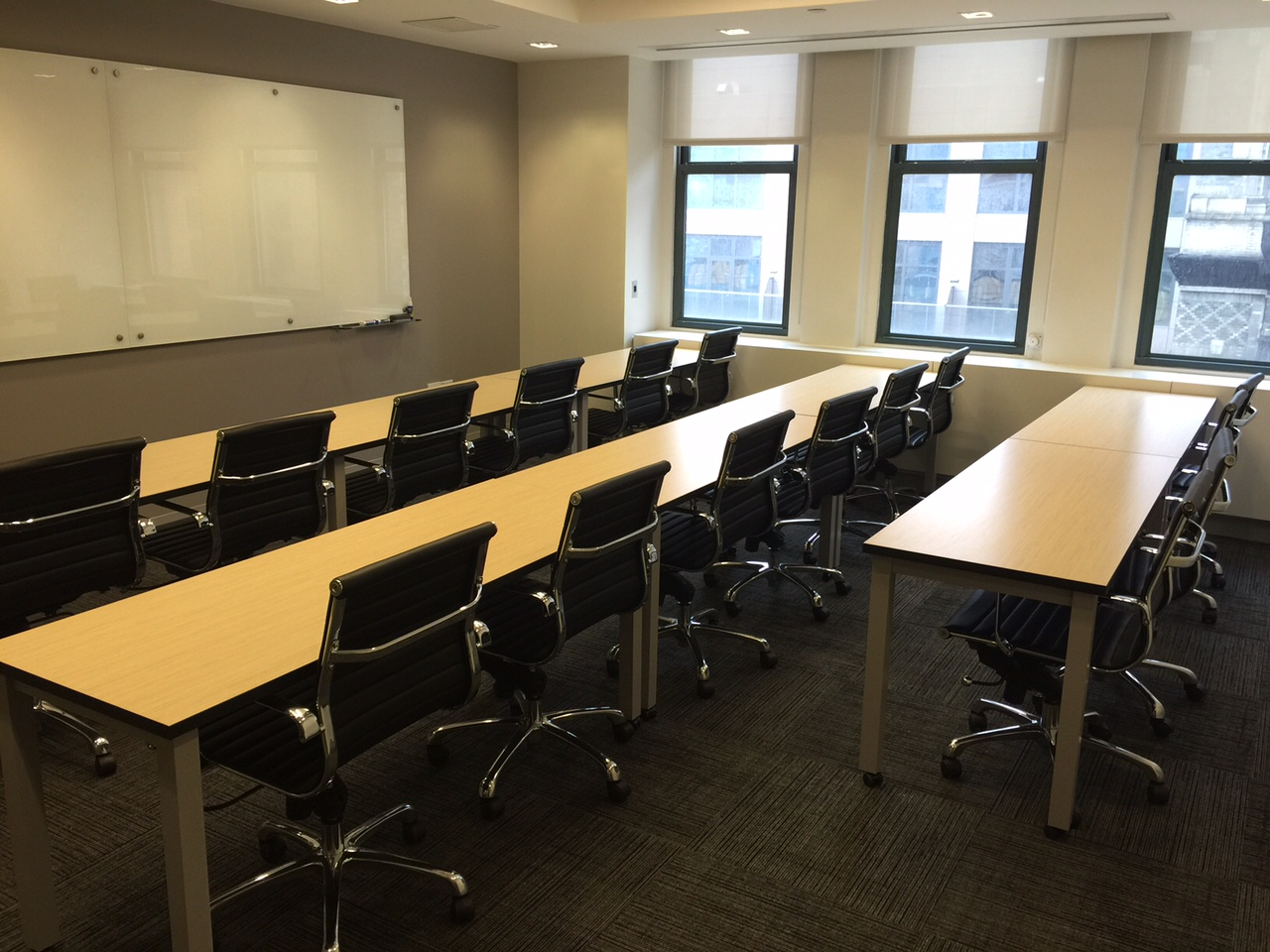 Corporate Suites - 2 Park Avenue - New York - NY