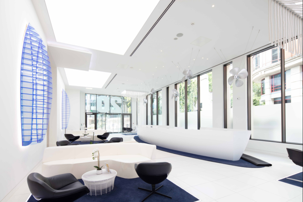 Office Space in Town - 20 St Dunstans Hill, EC3 - Monument