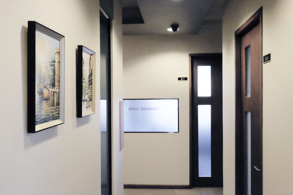 Office Space in Merchant Street