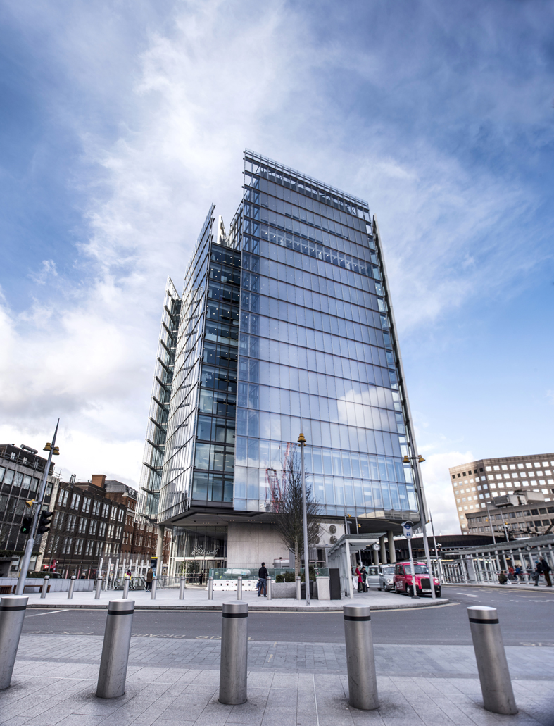 Regus - The News Building - 3 London Bridge Street, SE1 - London Bridge