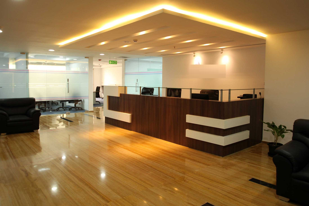 Umiya Business Bay - Cessna Business Park - Marathahalli ORR - Bangalore