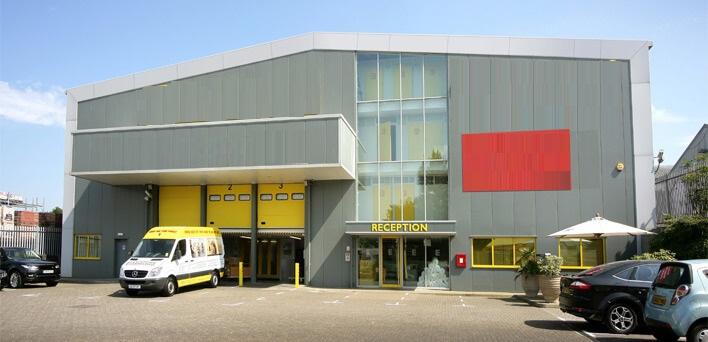 Easistore Business Centre - Longfield Road, TN2 - Tunbridge Wells