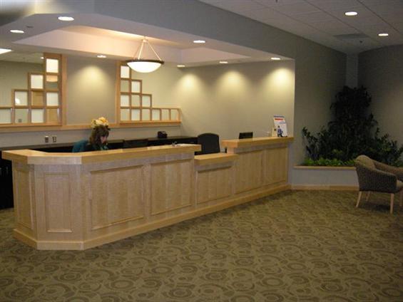 Intelligent Office - 2331 Mill Road - Alexandria - VA