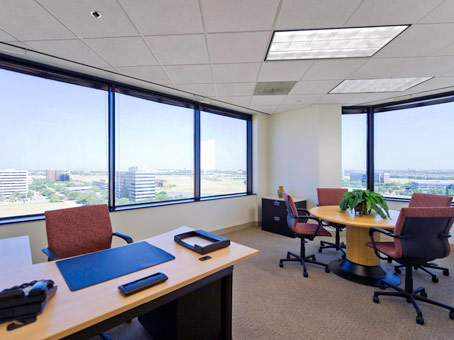 Office Space in North MacArthur Boulevard