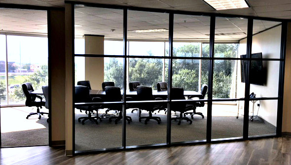 Office Space in LBJ Fwy Suite