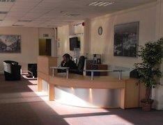 Office Space in Badger House  Oldmixion Crescent