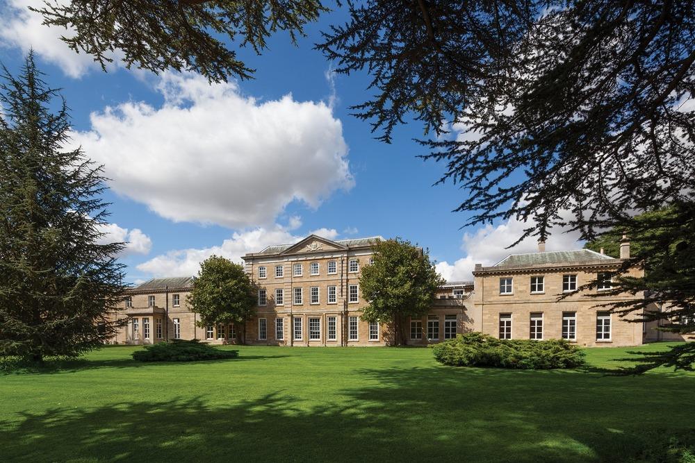 ParkServe Ltd - Colworth House - Colworth Park - Sharnbrook, MK44 - Bedford