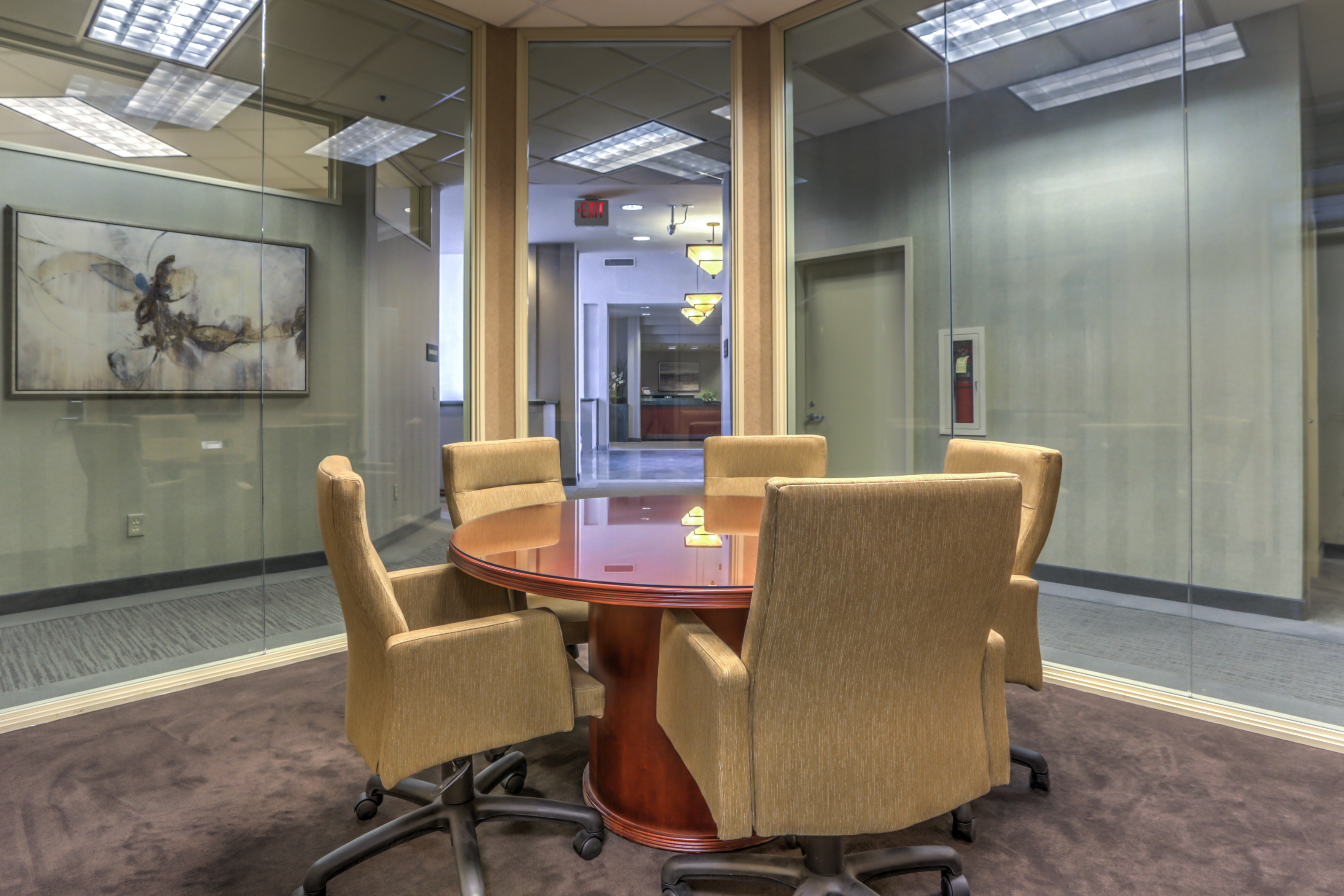 Office Space in South Eastern Avenue Suite