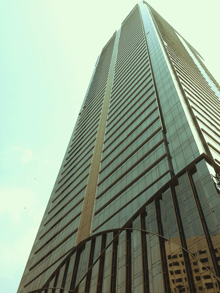 Sahid Sudirman Center - Jl Jend Sudirman 86 - Jakarta