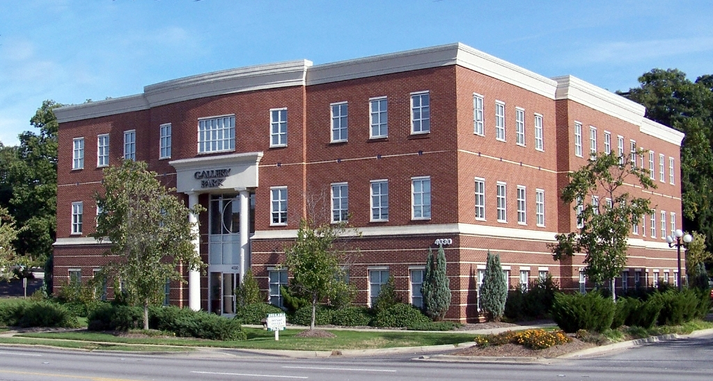 North Raleigh Business Center - 4030 Wake Forest Road - Raleigh - NC