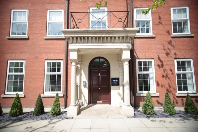 Bartle House - Oxford Court, M2 - Manchester