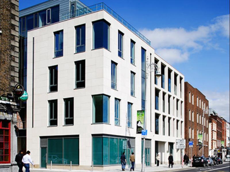 Ormond Building - 31-36 Ormond Quay Upper - Dublin - D7