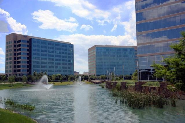 Executive Workspace  - Granite Parkway - Plano