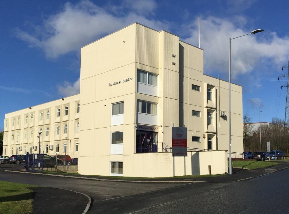 Titan Business Centre - Euroway House - Euroway Trading Estate - Roydsdale Way, BD4 - Bradford