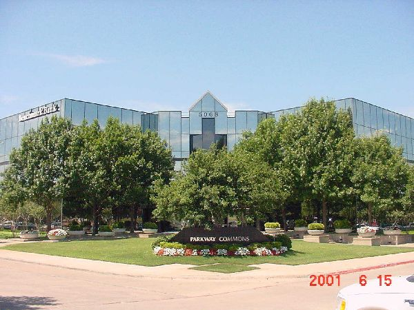 Executive Workspace  - 5068 West Plano Parkway - Plano