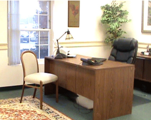 Office Space in Turnpike Street Suite