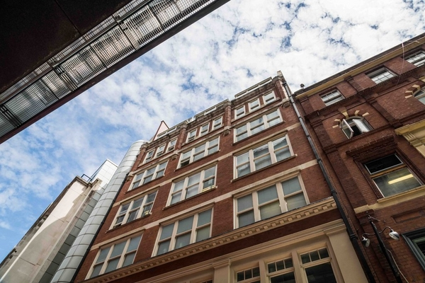 The Boutique Workplace Company - 36 Whitefriars Street, EC4 - Fleet Street