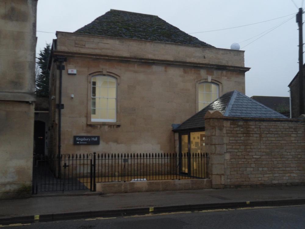Your Next Office - Kingsbury Hall - King Street, SN12 - Melksham
