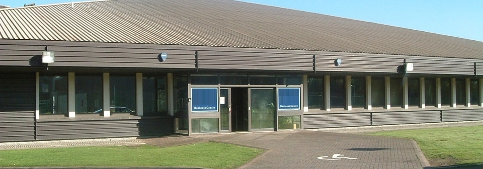 Geddes House - Kirkton North Road, EH54 - Livingston
