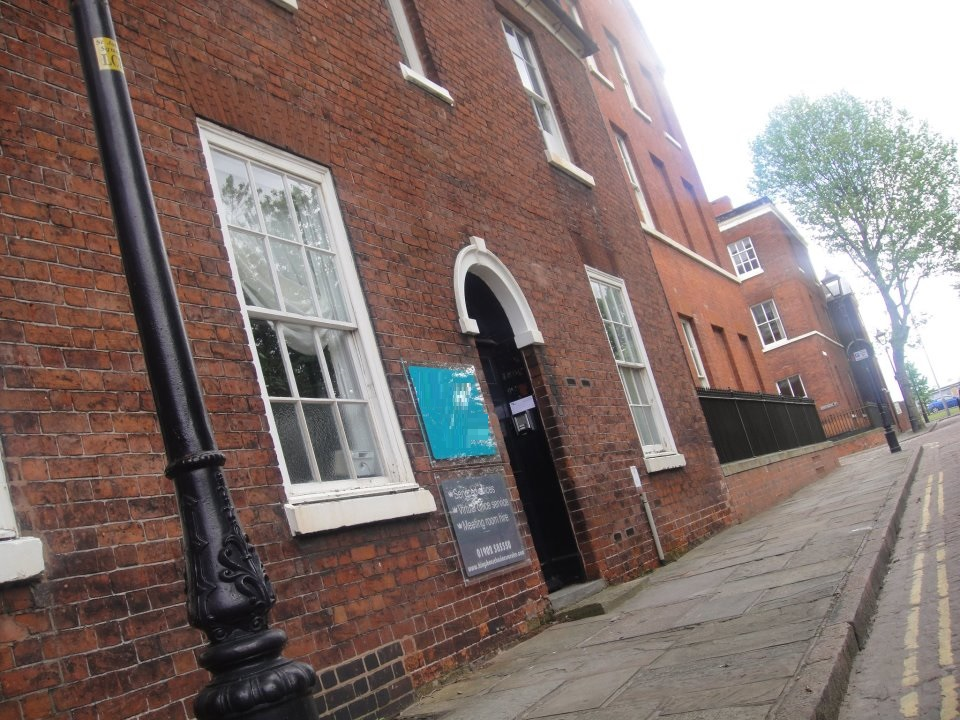 Kings House Business Centre - St Johns Square, WV2 - Wolverhampton