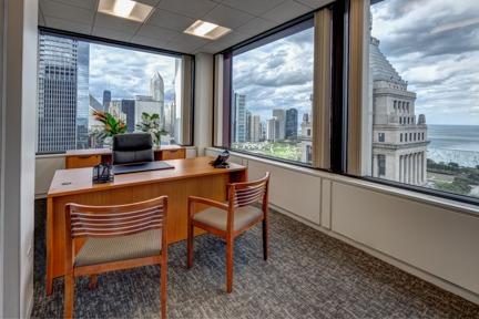 Office Space in Suites 2700 333 S. Wabash South Loop