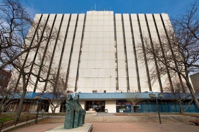 SoNo Corporate Suites - Washington St - Norwalk