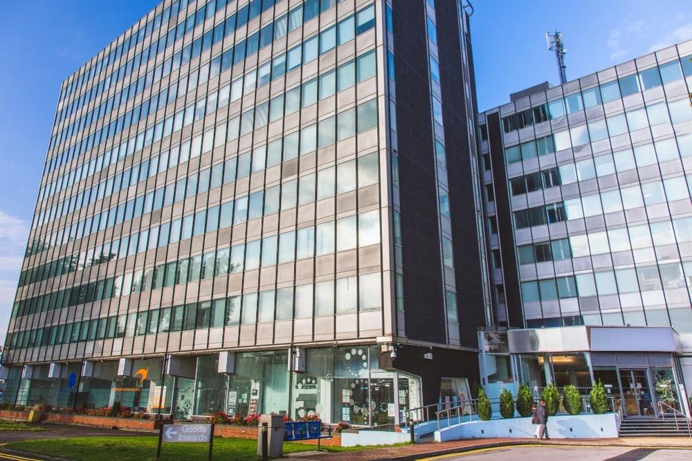 Acre 1176 Limited - Vista Business Centre - Salisbury Road, TW4 - Hounslow
