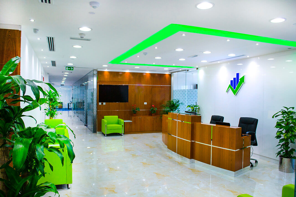 Ascendris Business Centre - Burlington Towers - Al Abraj Street - Dubai