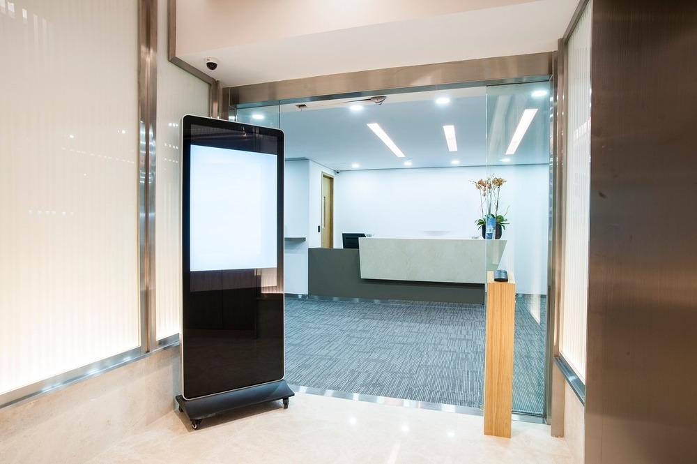 A plus Business Centre - Rykadan Capital Tower - 135 Hoi Bun Road - Kwun Tong - Hong Kong