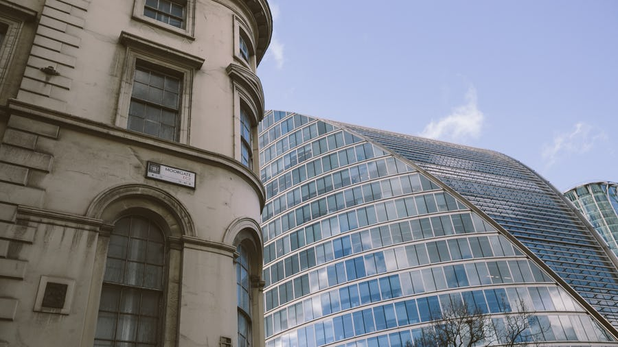 Moor Place - 1 Fore Street Avenue, EC2 - Moorgate / Barbican (Shared and Private Offices)