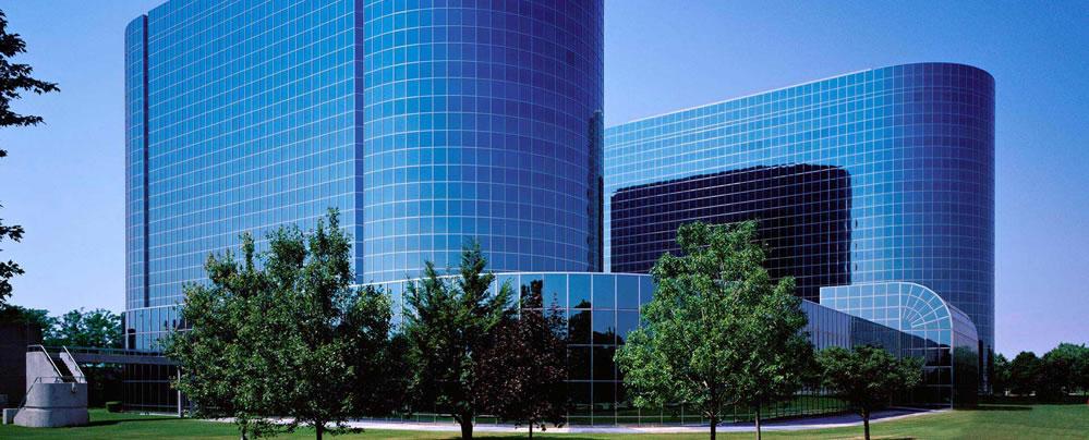 Intelligent Office - RXR Plaza - 405 Glenn Curtiss Blvd - Uniondale - NY