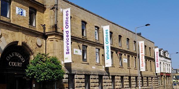 Malik House Business Centres - Oakwood Court - City Road, BD8 - Bradford