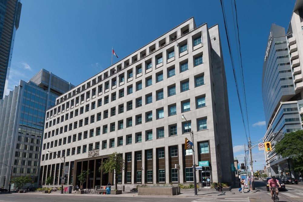 250 University Avenue - Toronto - ON