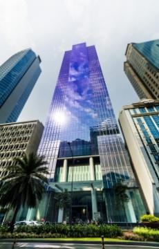 Tower 6789 - Ayala Avenue - Makati