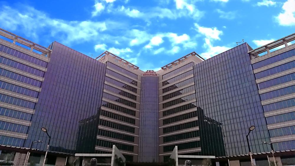 JMD Megapolis - Sohna Road - Sector 48 - Gurgaon